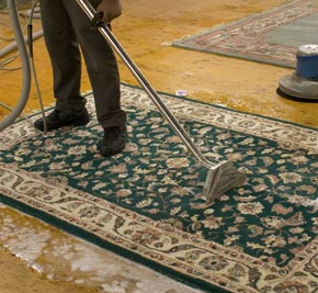 Carpet Cleaning Valley Stream,  NY